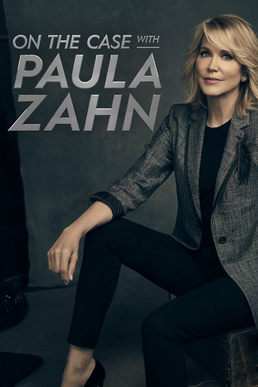 On the Case with Paula Zahn series tv complet
