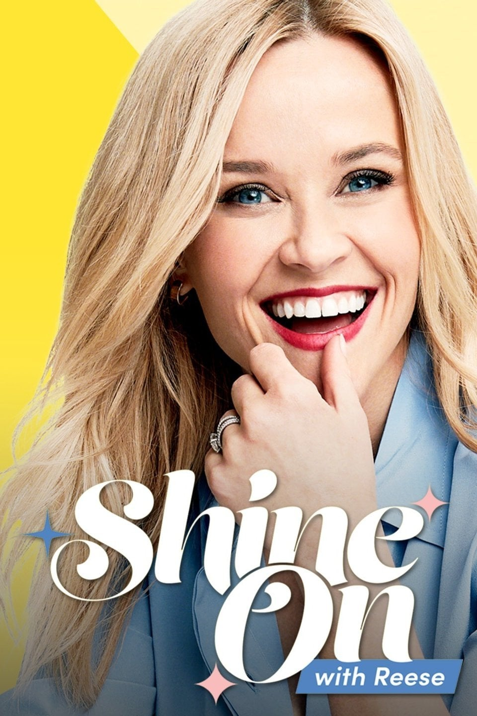 Shine On with Reese series tv complet