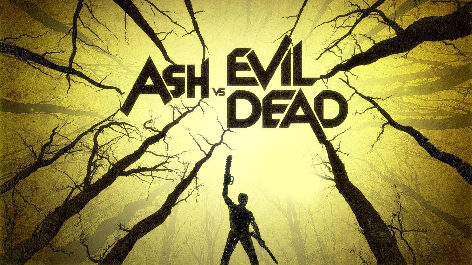 Ash contra el Mal