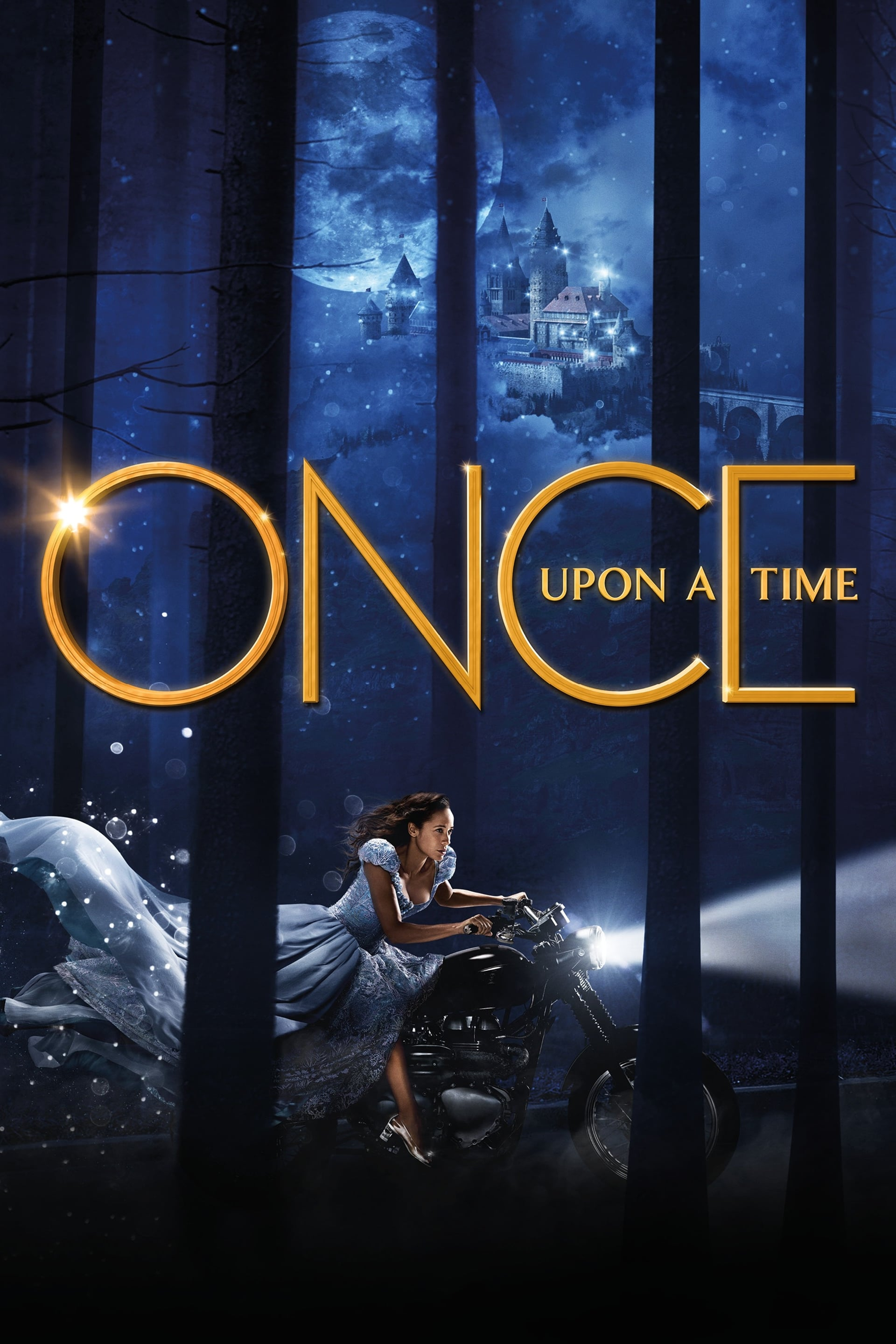 Once Upon a Time series tv complet