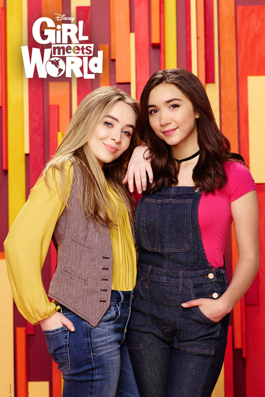 Le monde de Riley series tv complet