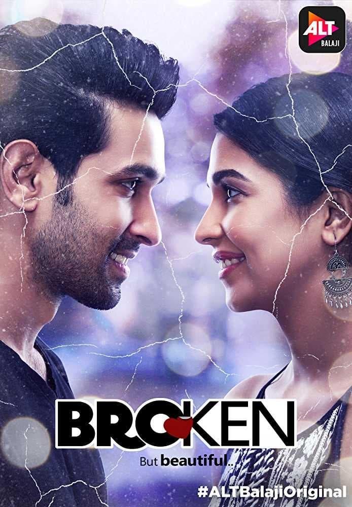 Broken But Beautiful series tv complet