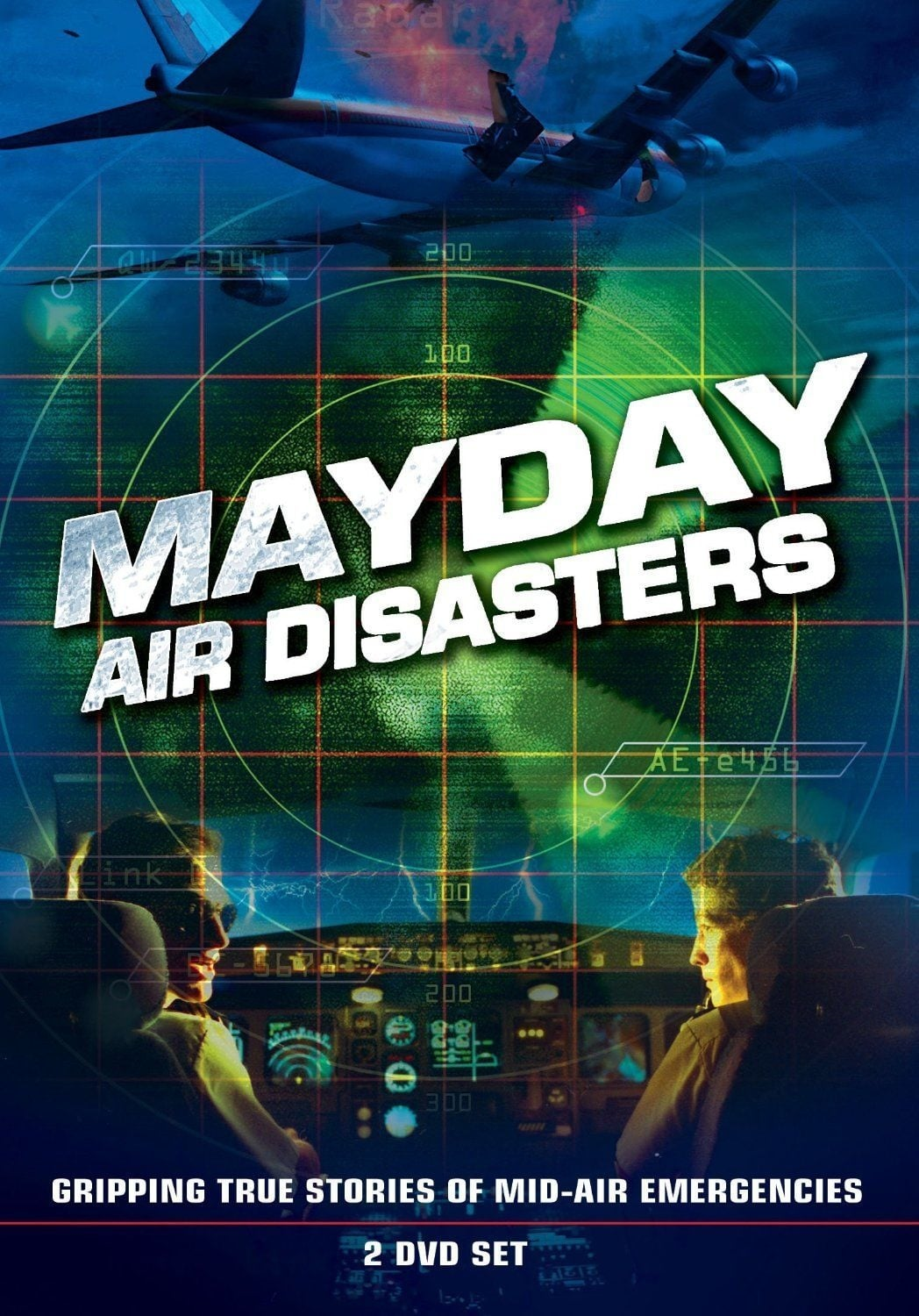 Mayday - Dangers dans le ciel series tv complet