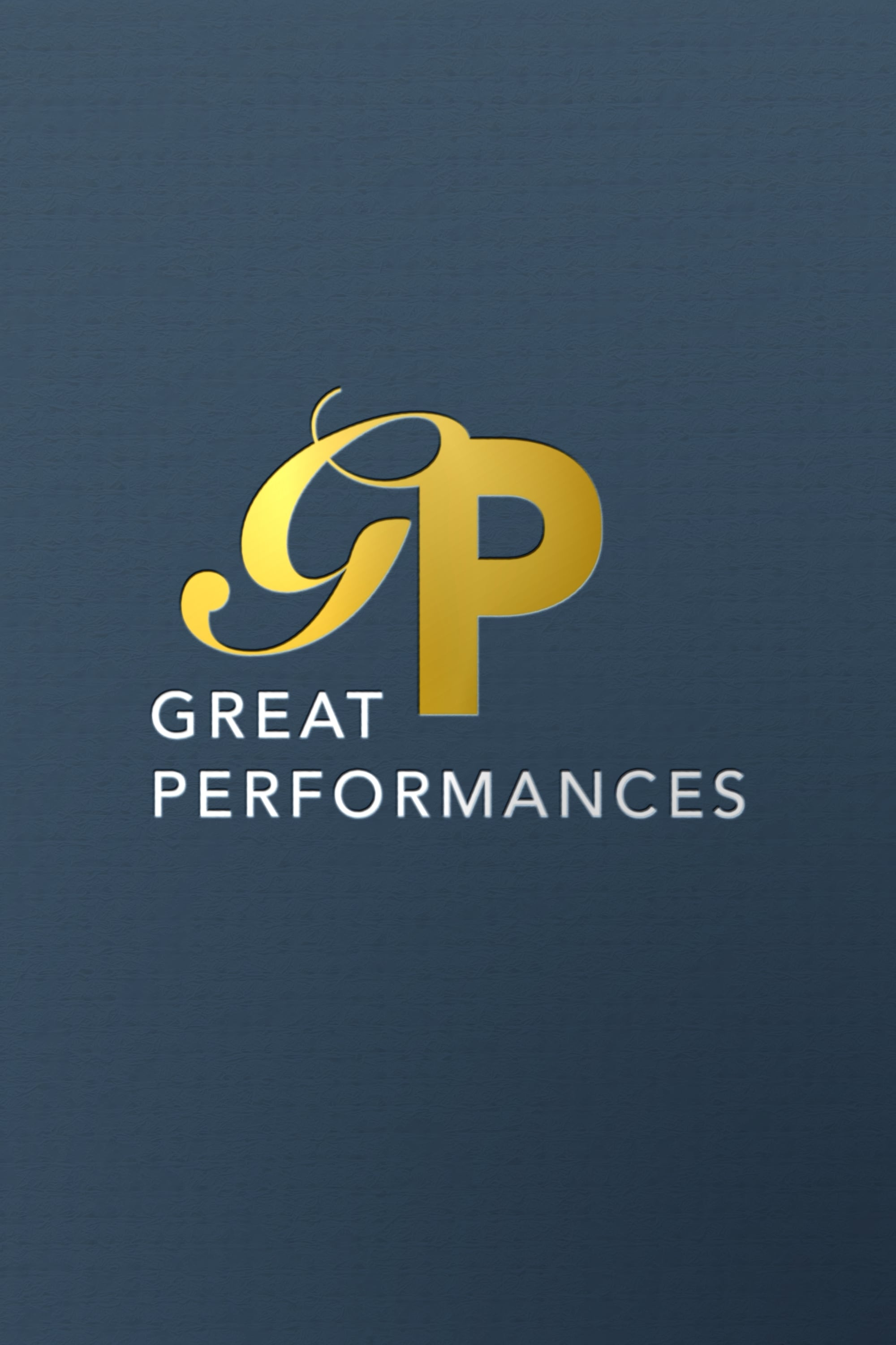 Great Performances series tv complet