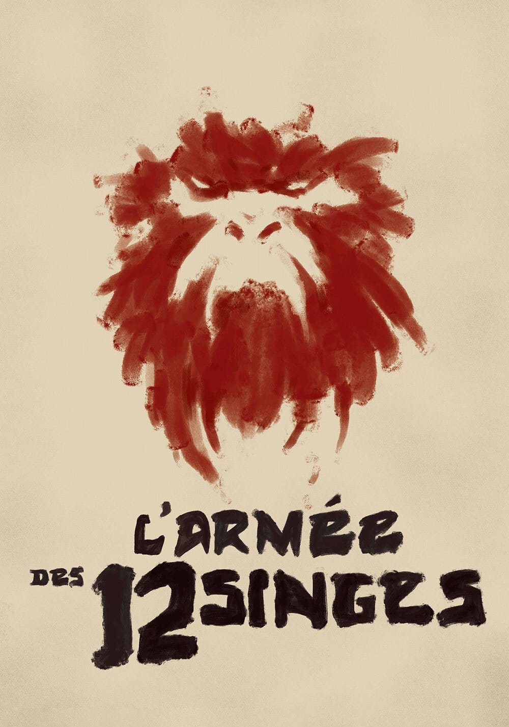 12 Monkeys series tv complet