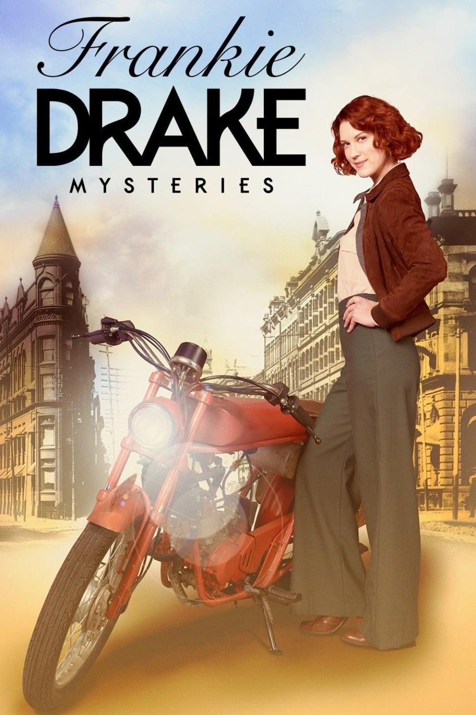 Frankie Drake Mysteries series tv complet