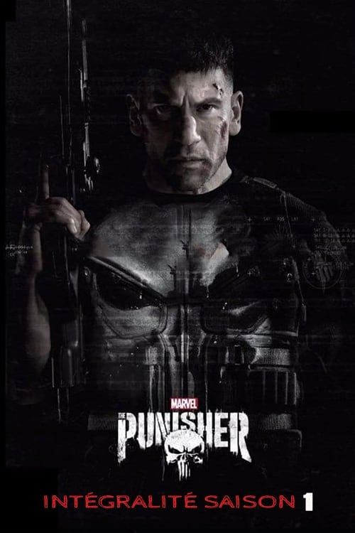 Marvel's The Punisher series tv complet