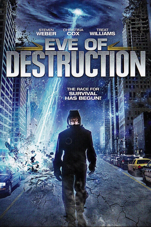 À l'aube de la destruction series tv complet