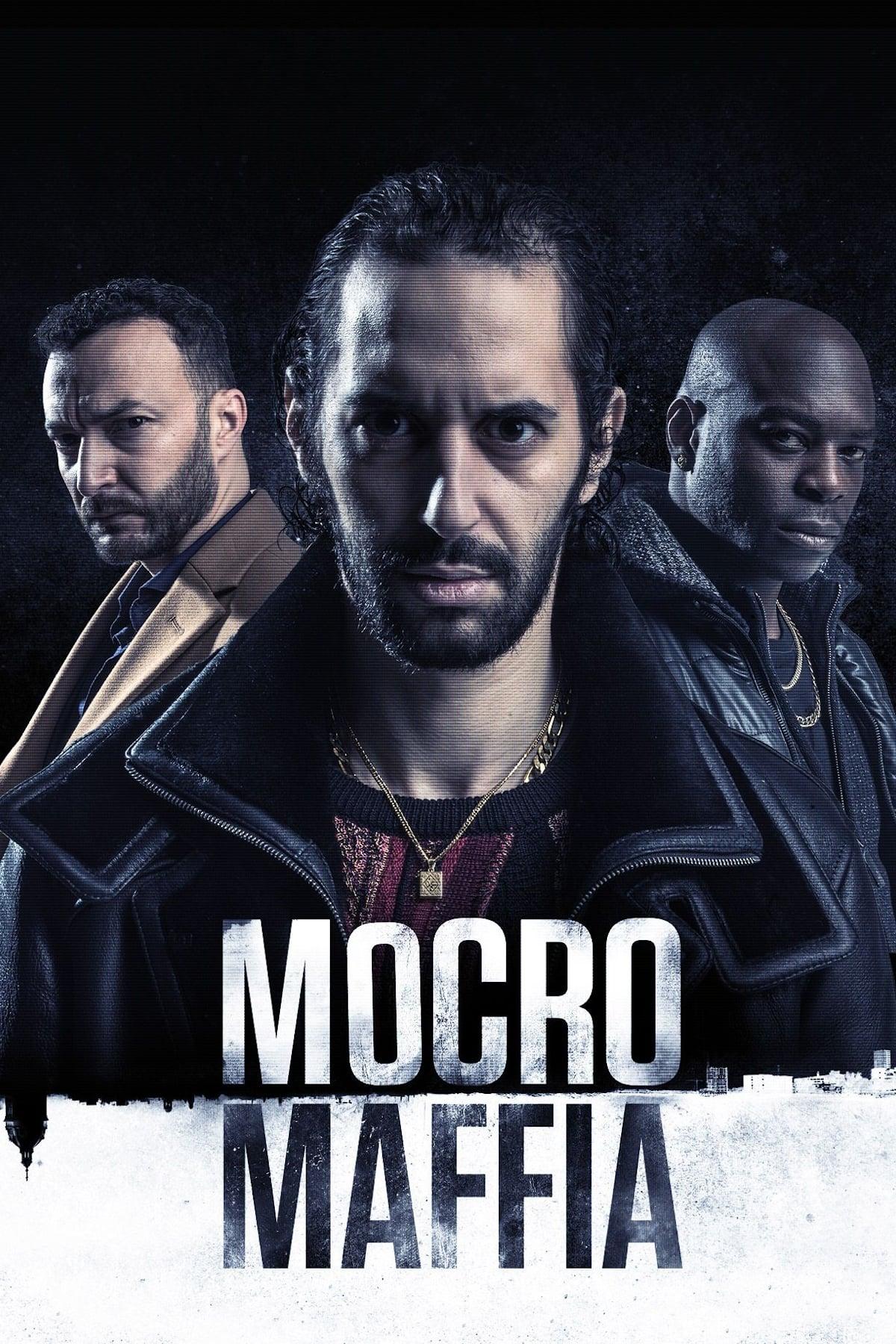 Mocro Maffia series tv complet