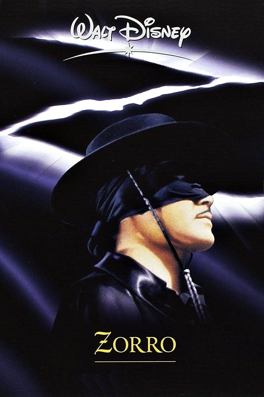 Zorro series tv complet