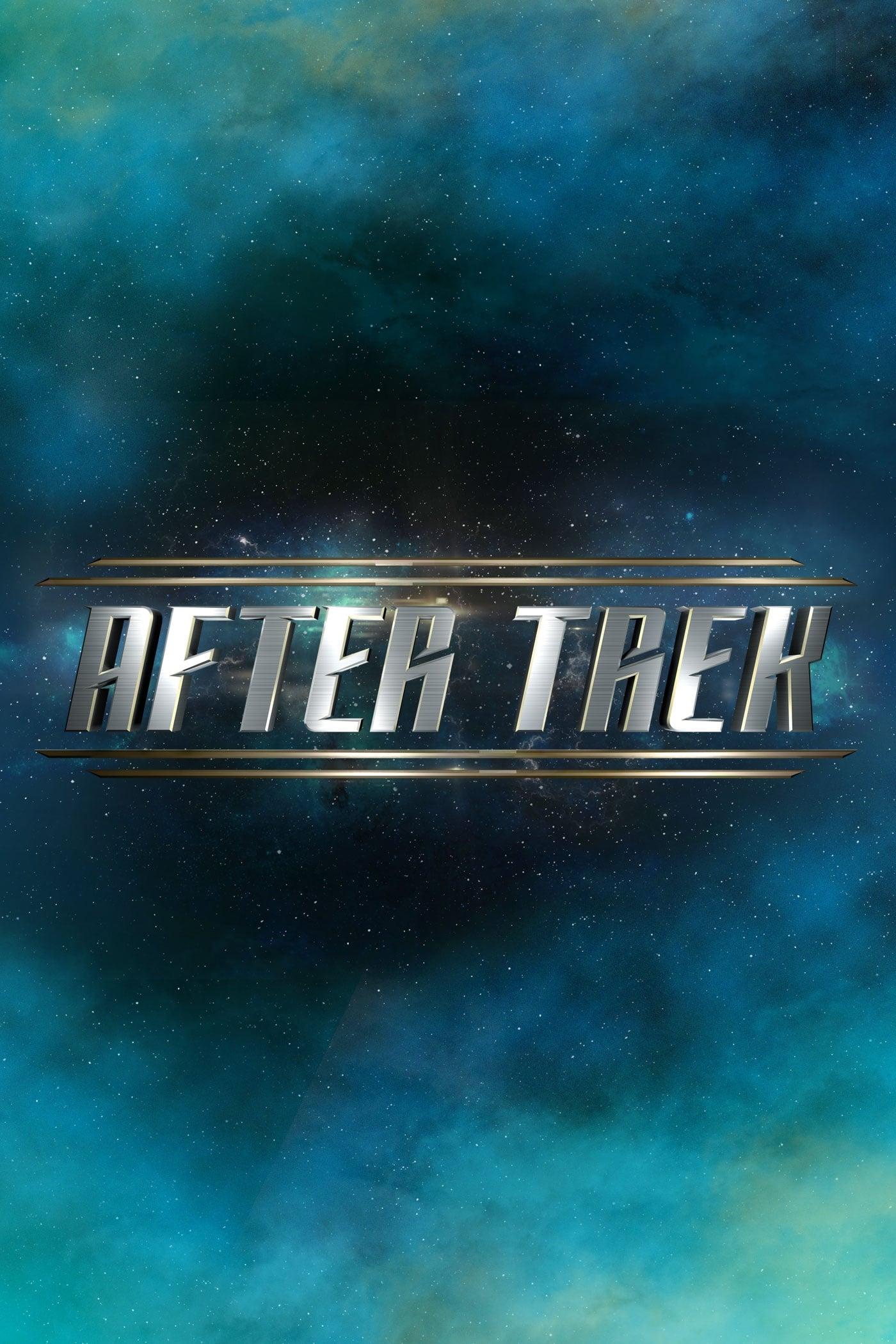 After Trek series tv complet