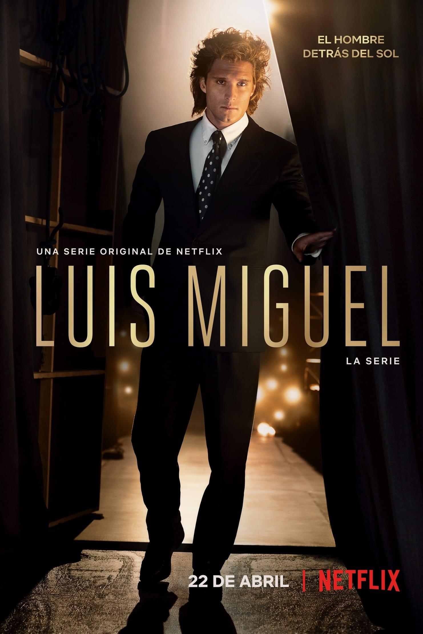 Luis Miguel: La Serie series tv complet