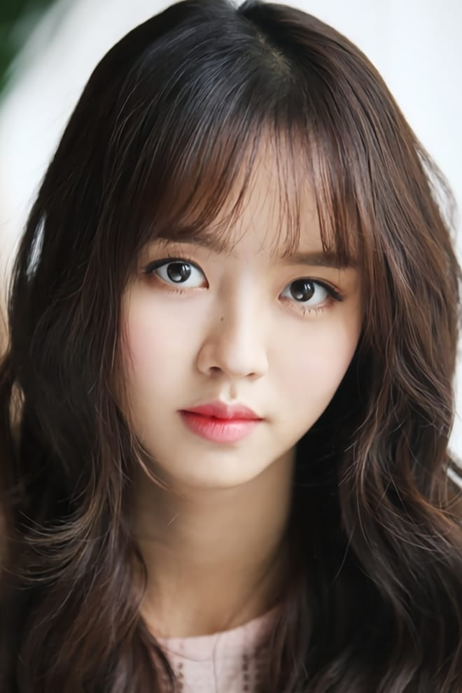 Kim So Hyun Profile Images The Movie Database TMDb