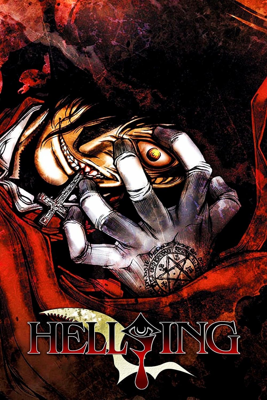Hellsing Ultimate series tv complet