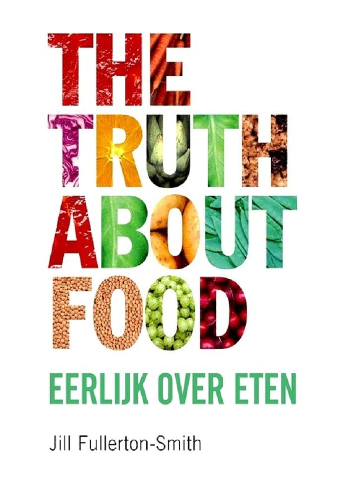 The Truth About Food series tv complet