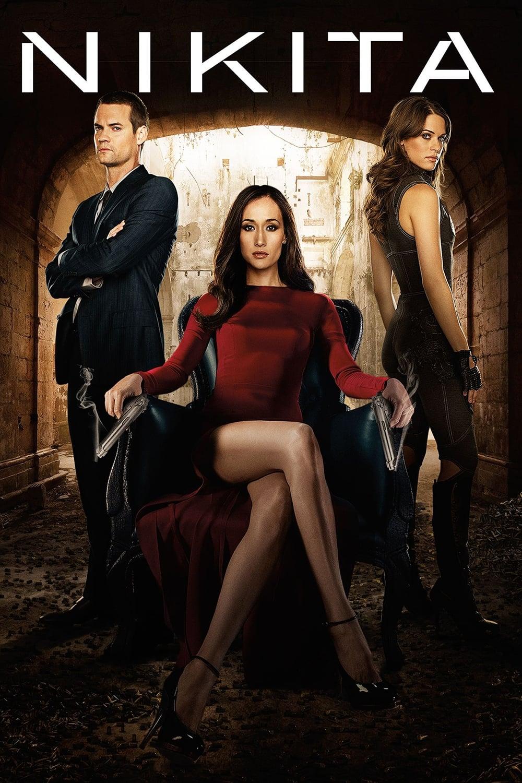 Nikita series tv complet