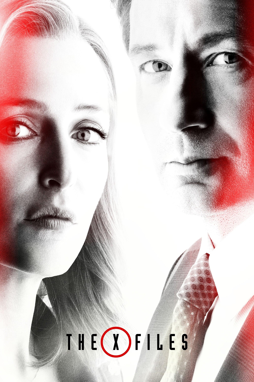 X-Files : Aux frontières du réel series tv complet