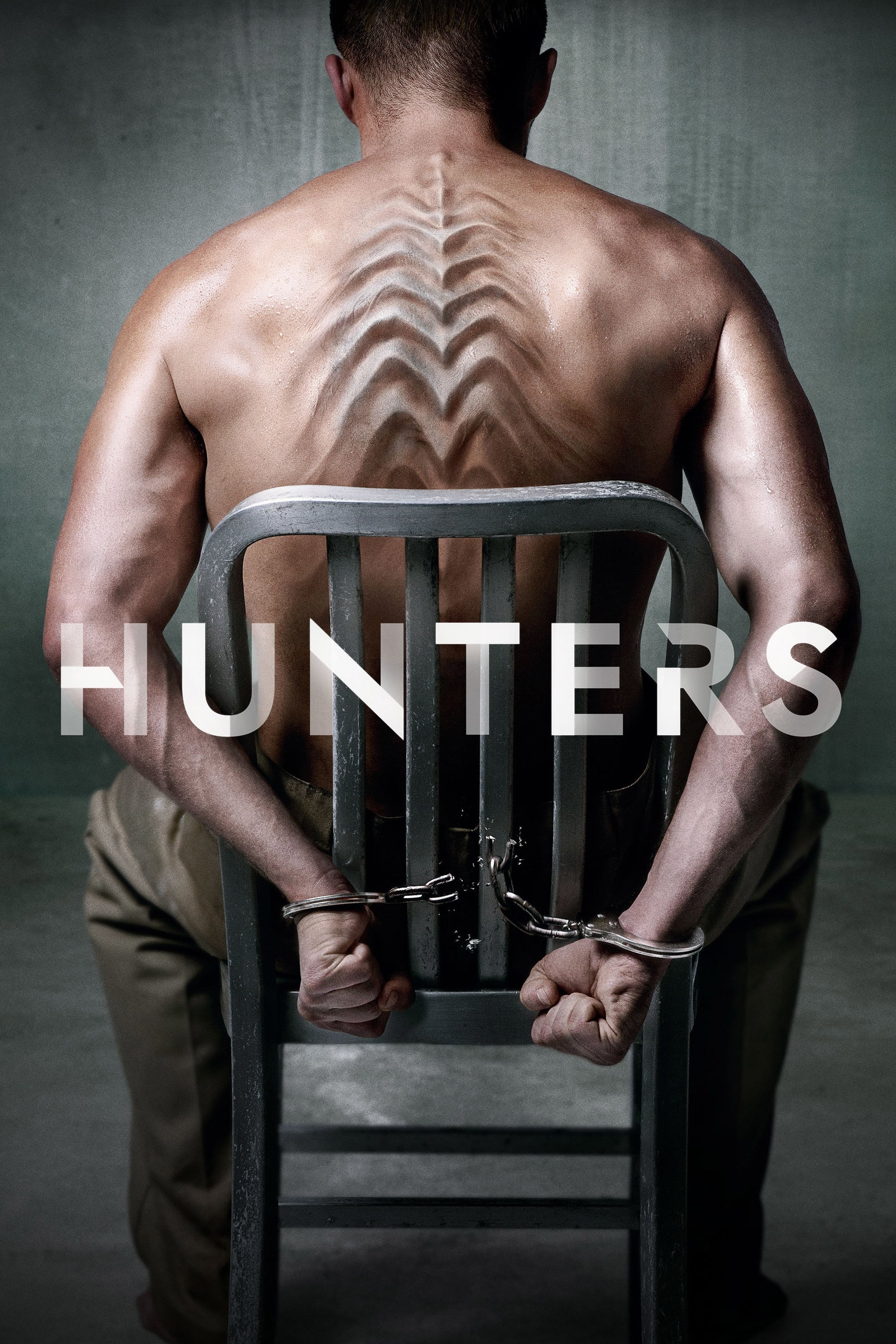 Hunters series tv complet