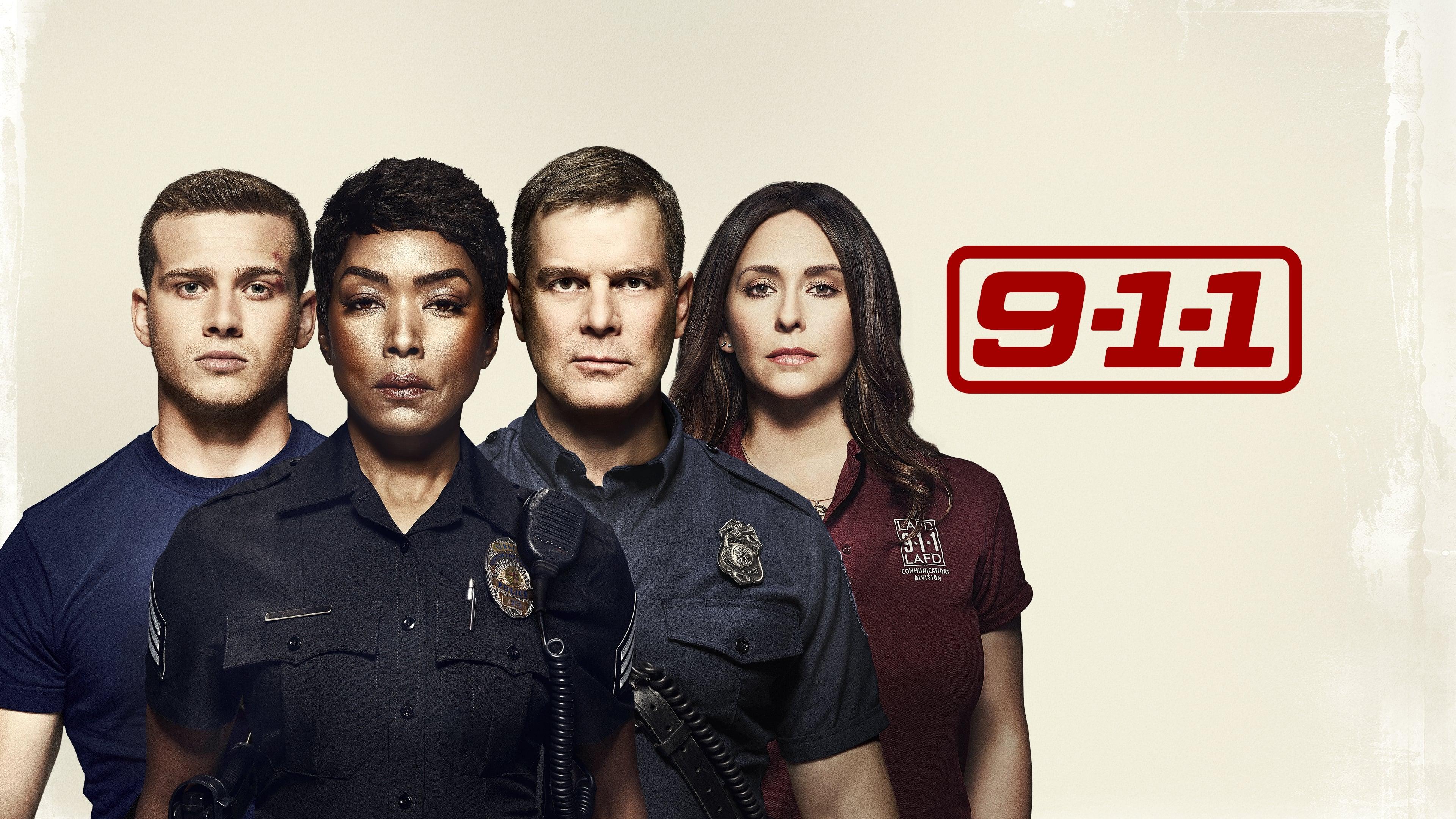 Línea de Emergencia 9-1-1