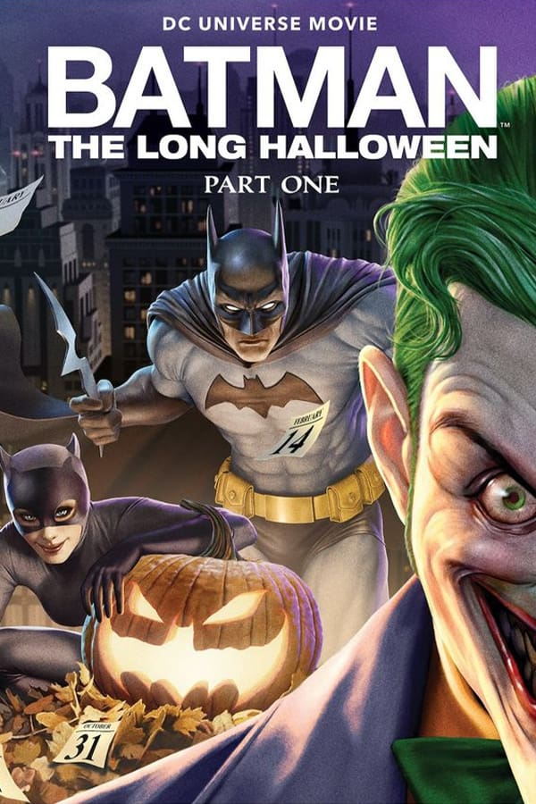 Casey 07 october 2020 looking to watch hubie halloween? Watch Batman: The Long Halloween, Part One (2021) Full Movie Online Free | Videostape