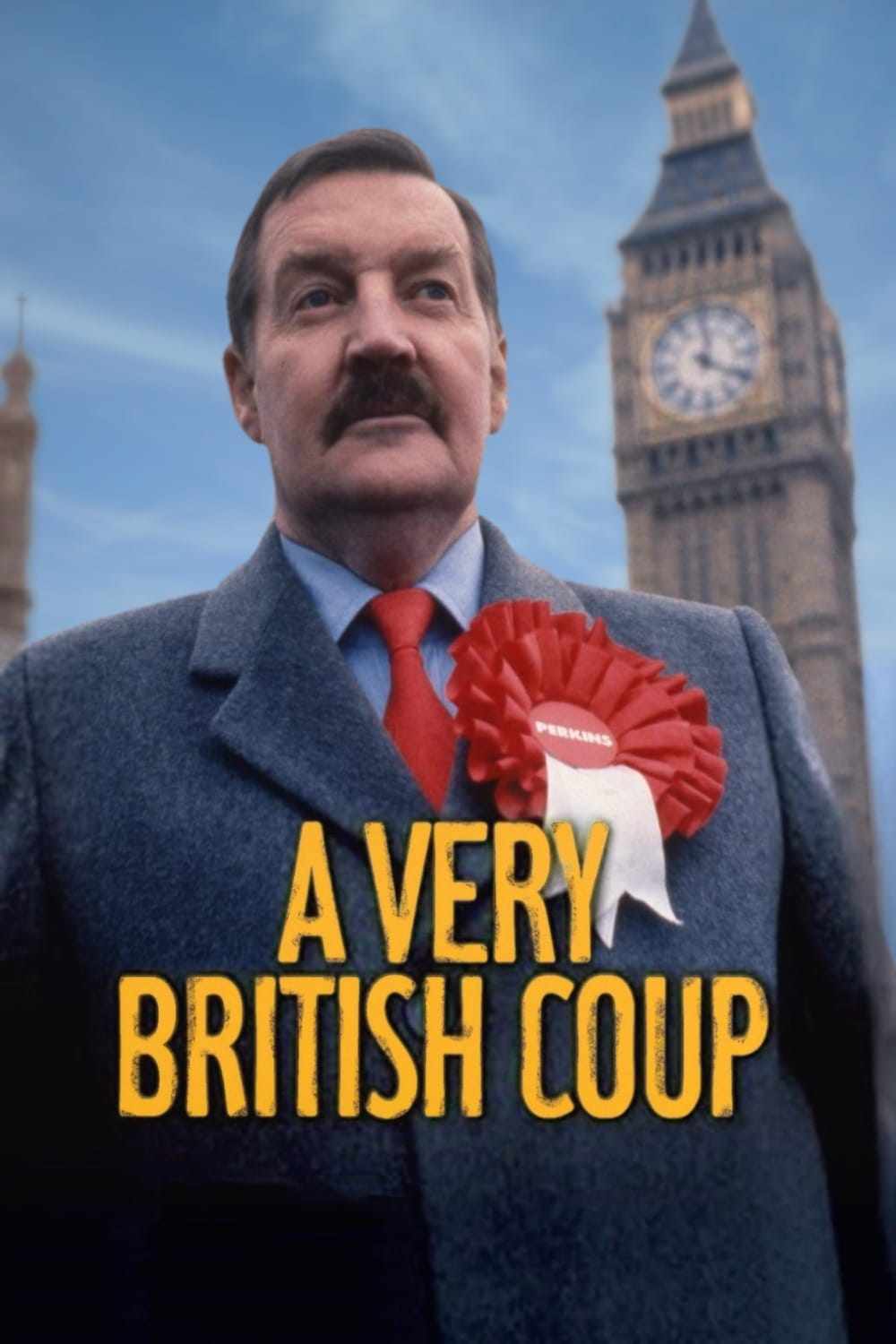 A Very British Coup series tv complet