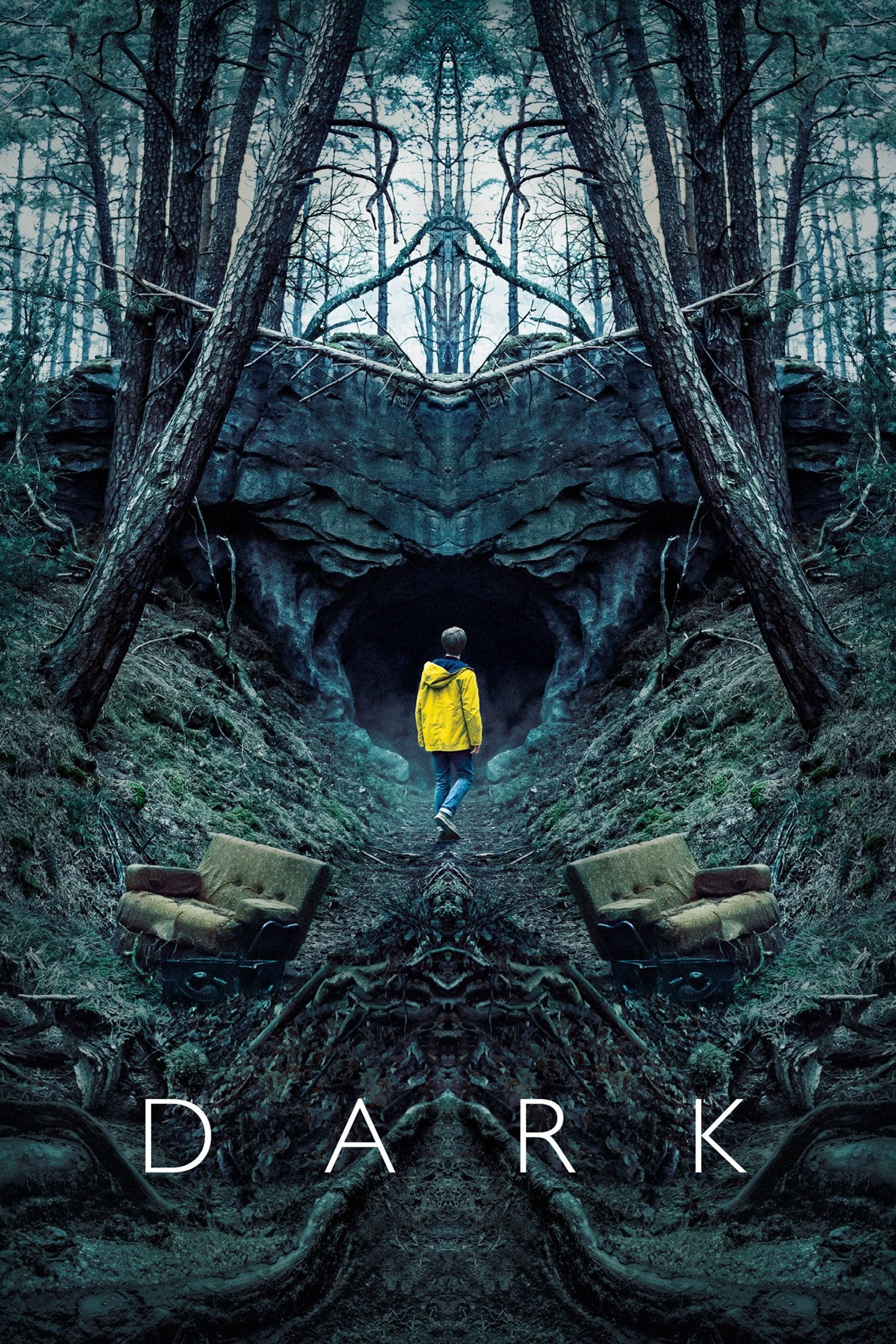 Dark series tv complet