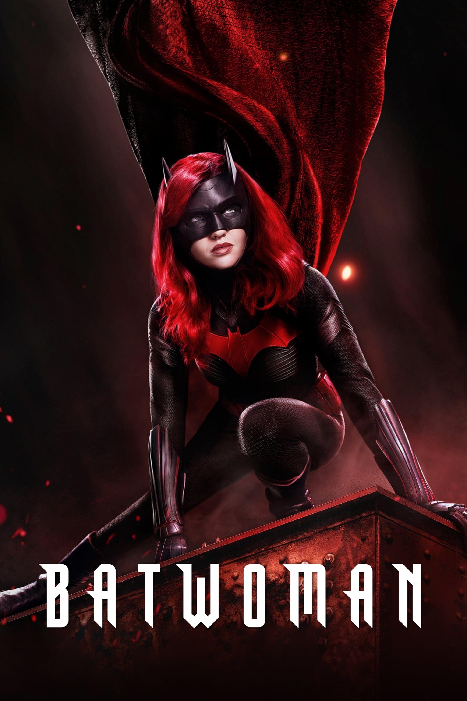 Batwoman series tv complet