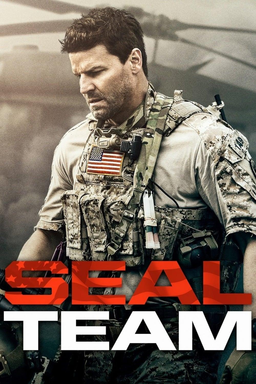 SEAL Team series tv complet
