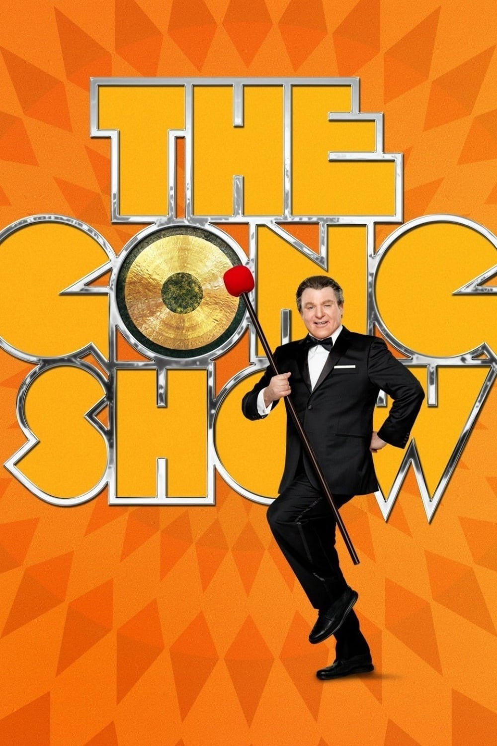 The Gong Show series tv complet