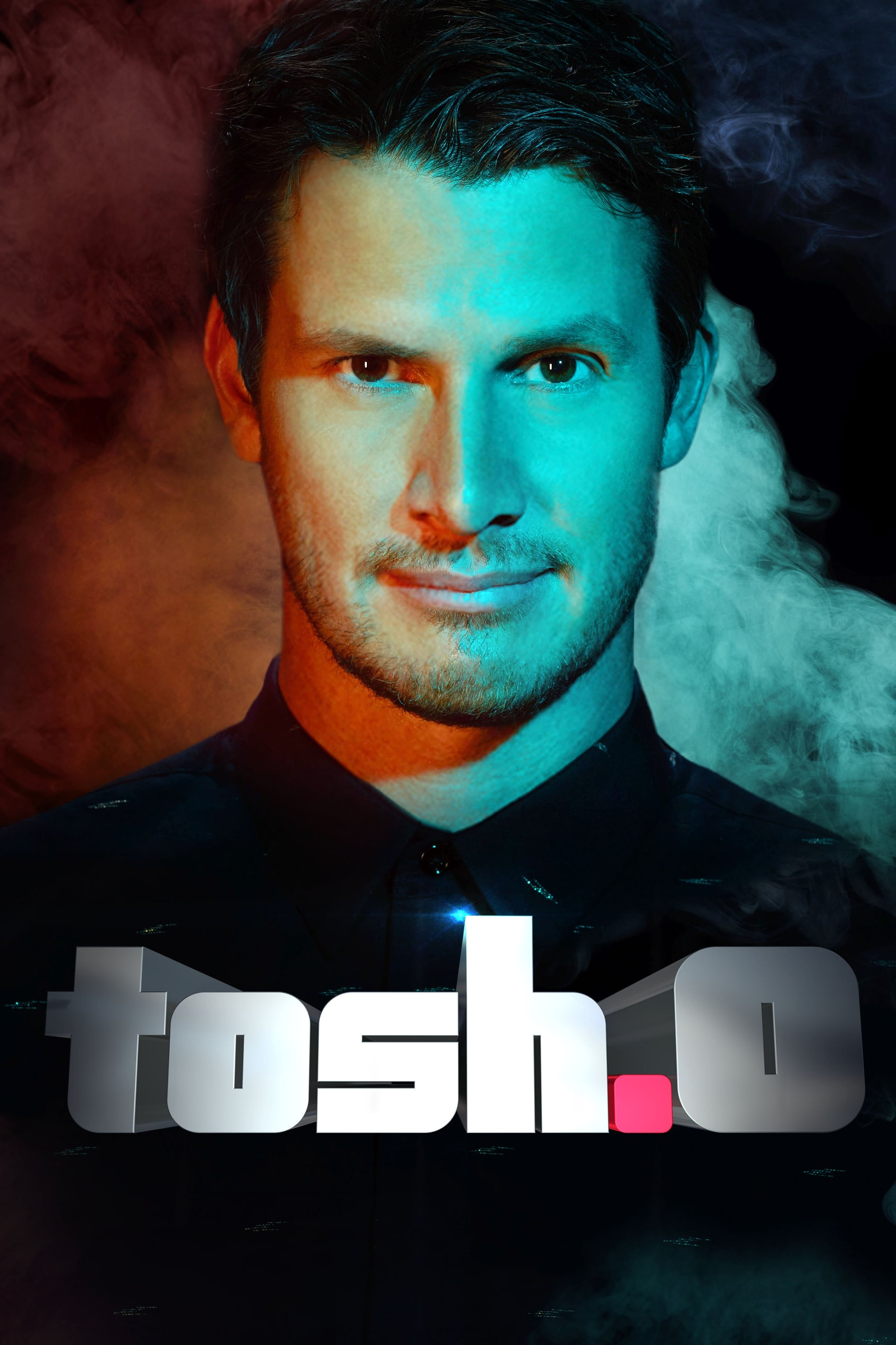 Tosh.0 series tv complet