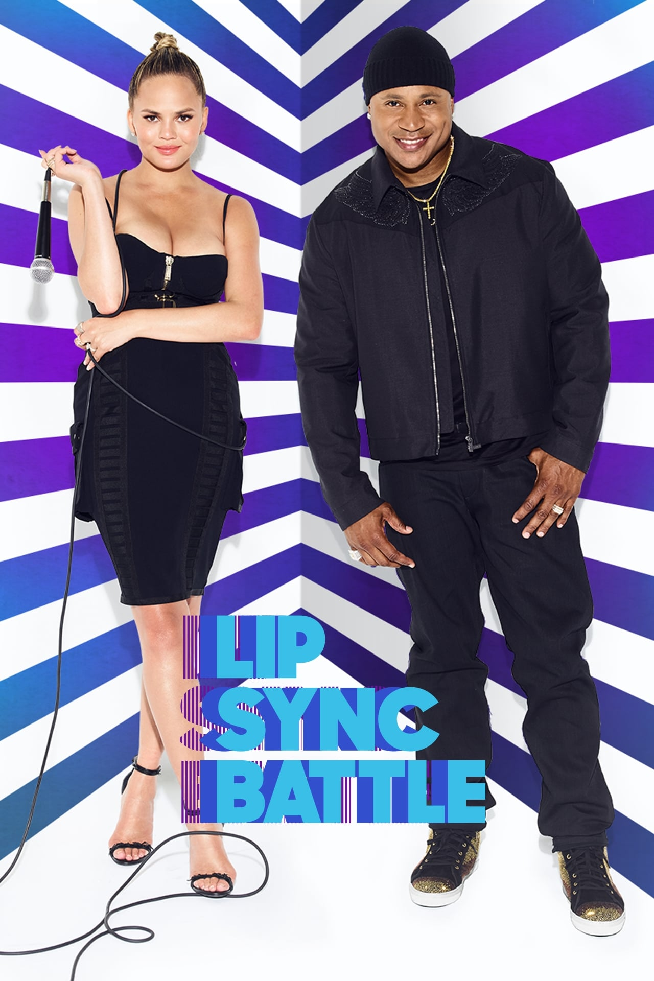 Lip Sync Battle series tv complet