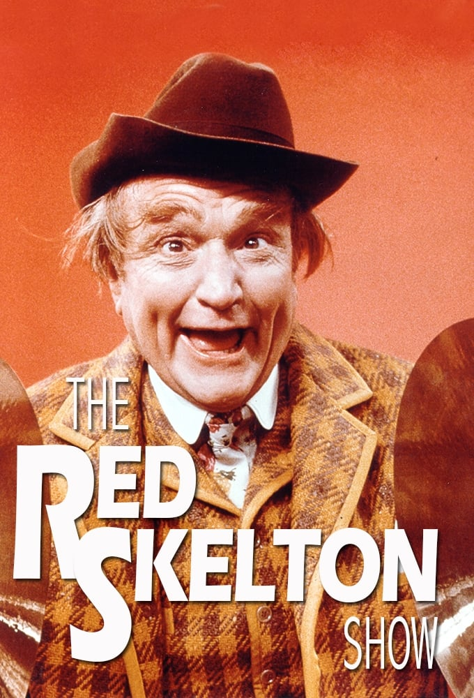 The Red Skelton Show series tv complet