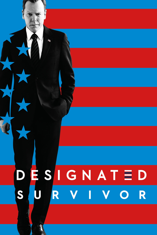 Designated Survivor series tv complet