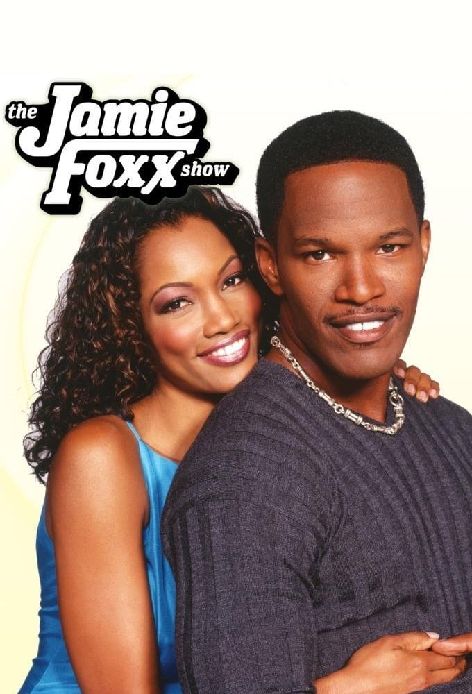The Jamie Foxx Show series tv complet