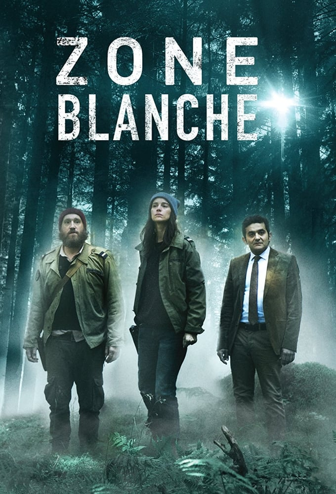 Zone Blanche series tv complet