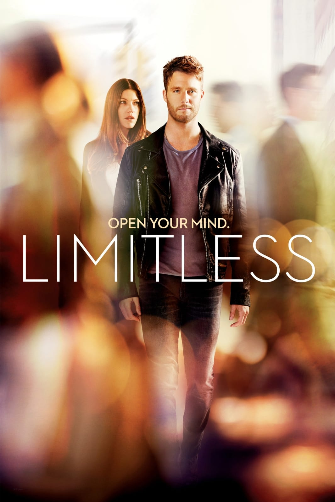 Limitless series tv complet