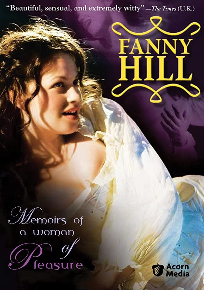Fanny Hill series tv complet