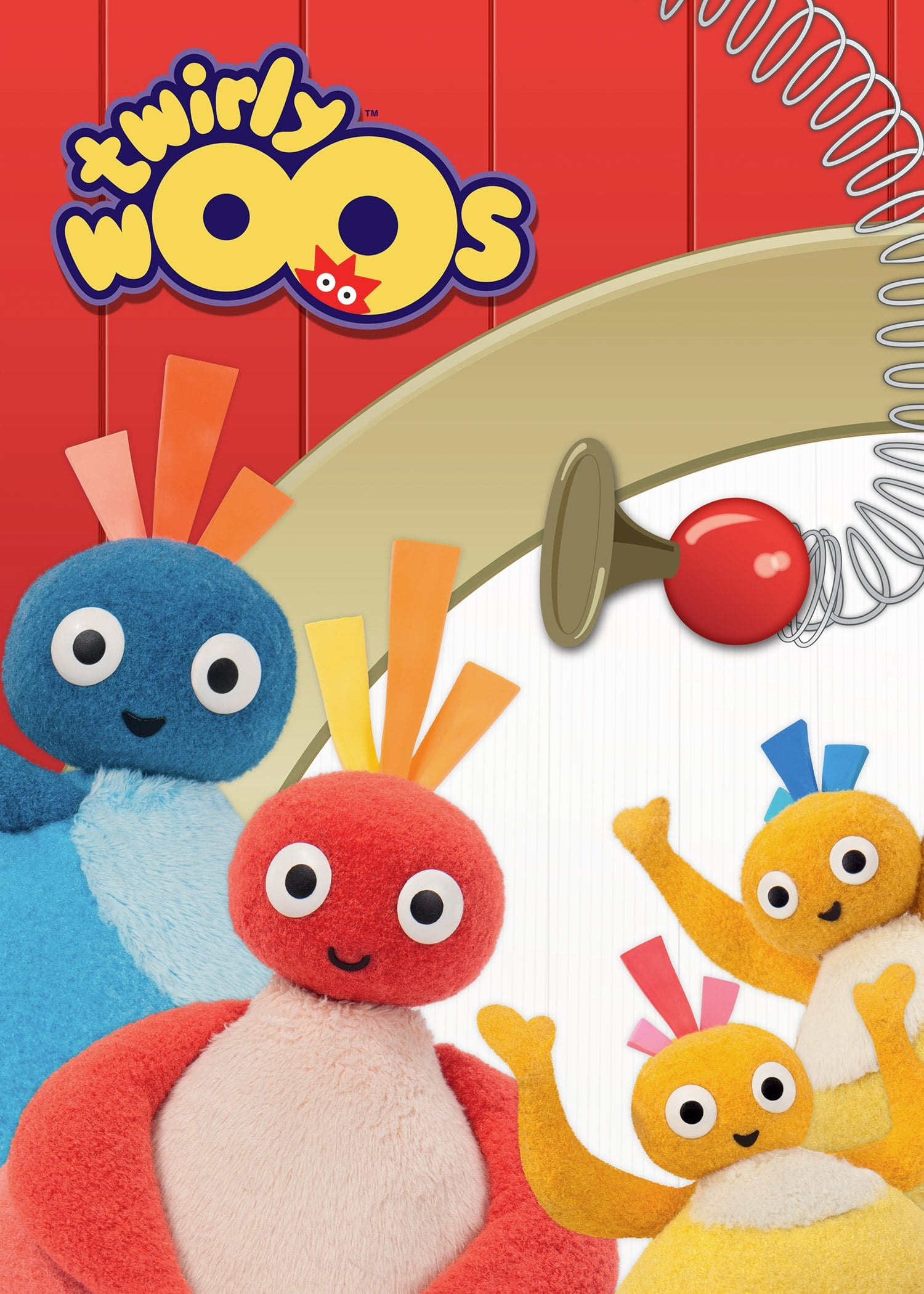 Twirlywoos series tv complet