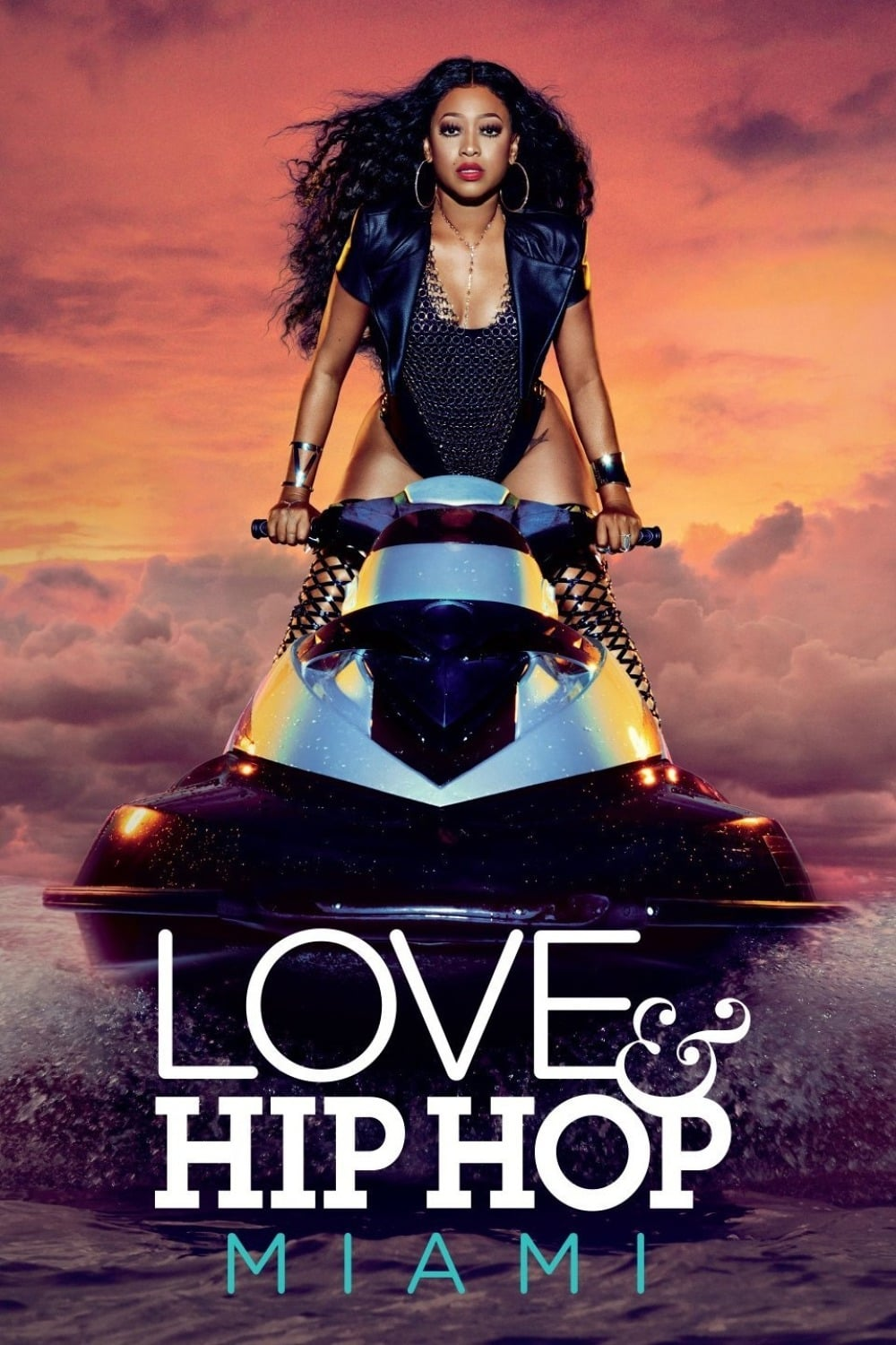 Love & Hip Hop Miami series tv complet