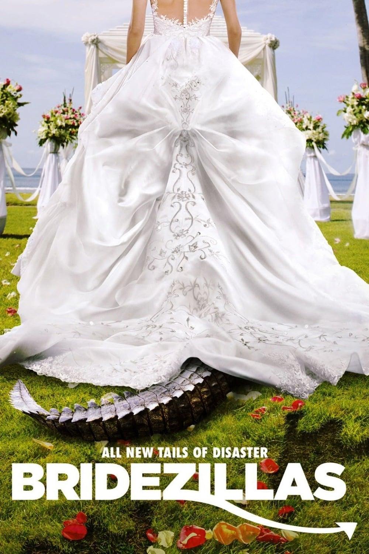 Bridezillas series tv complet