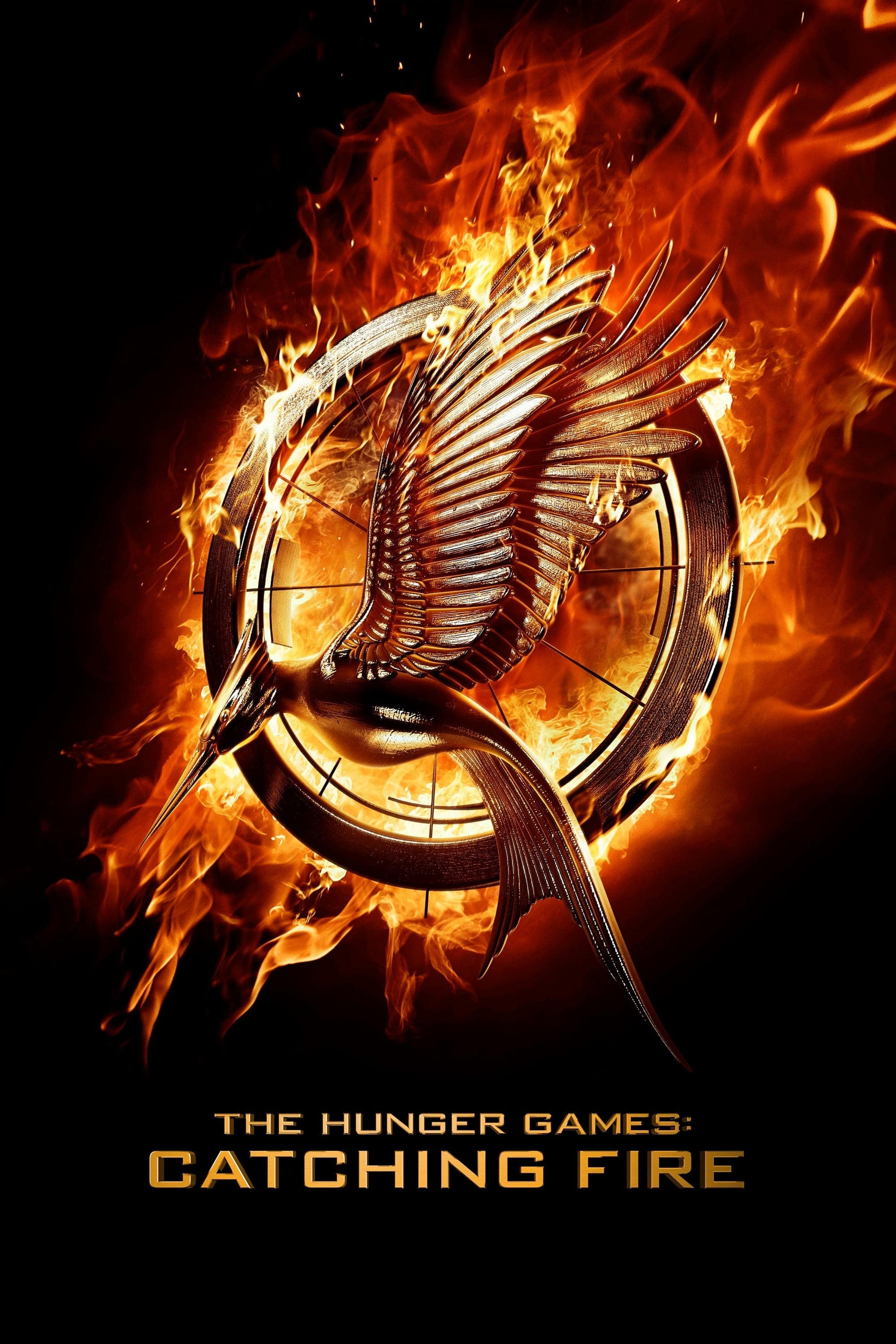 Watch The Hunger Games: Catching Fire (2013) Full Movie ...