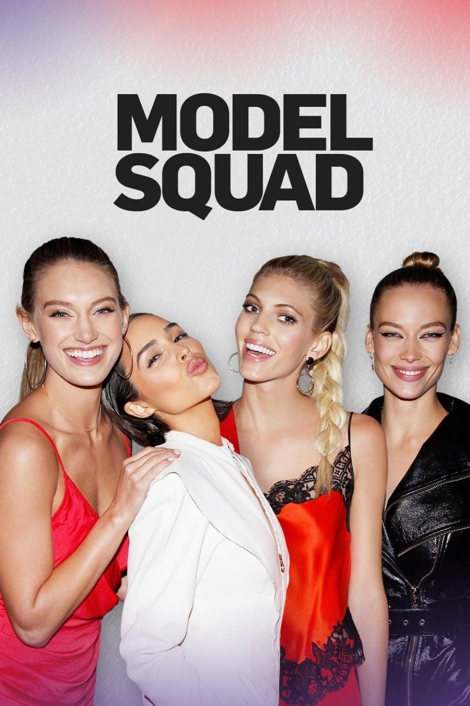 Model Squad series tv complet