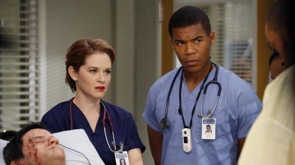 Grey's Anatomy: Season 9 Episode 10 S09E10 Openload Watch ...