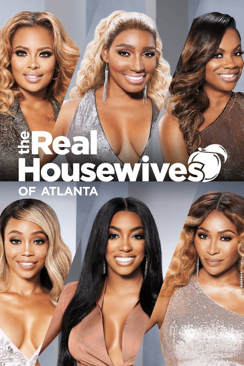 The Real Housewives of Atlanta series tv complet