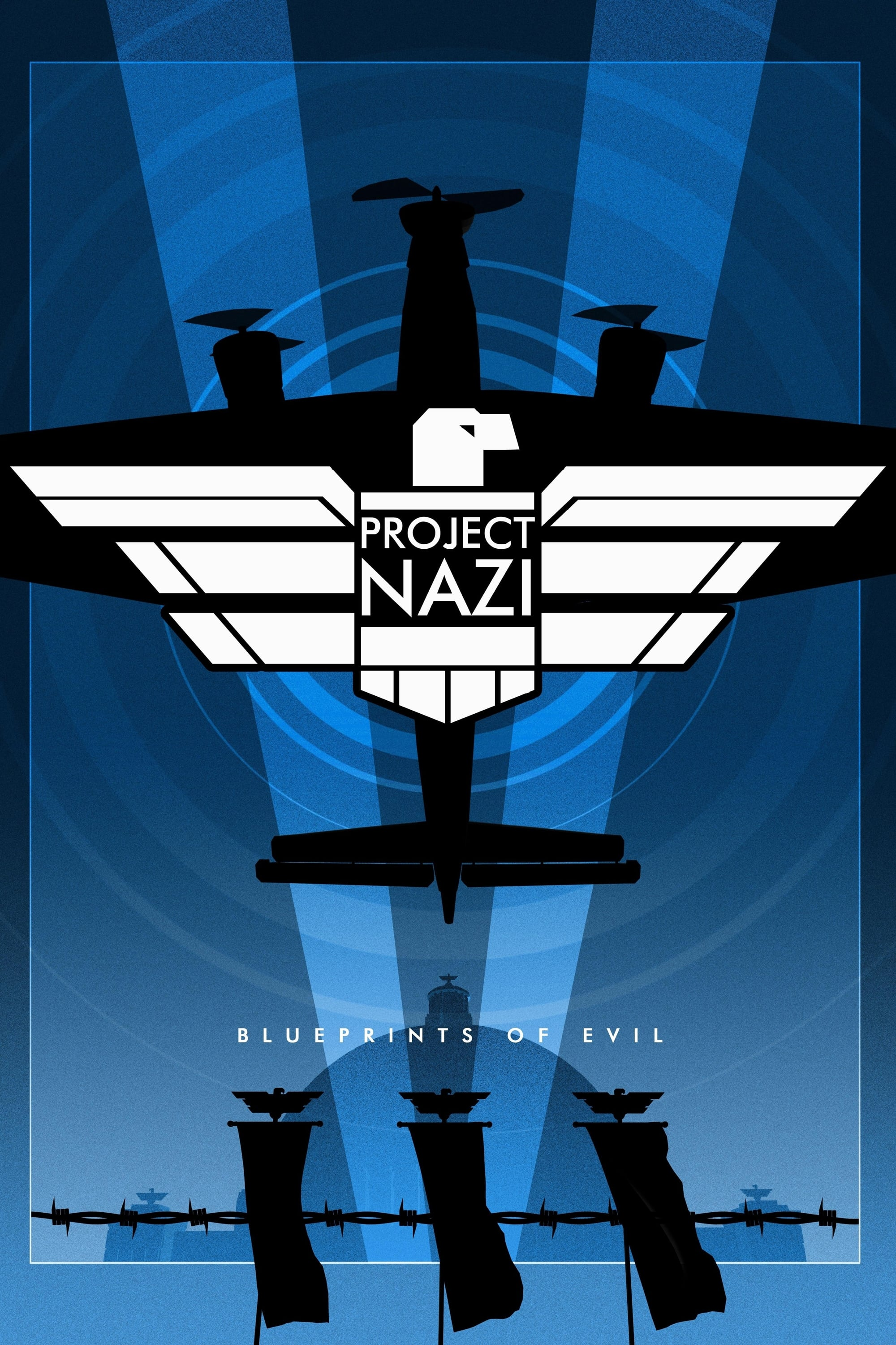Project Nazi: The Blueprints of Evil series tv complet