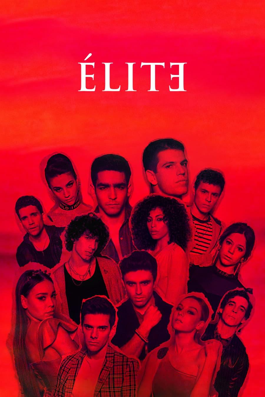 Élite series tv complet