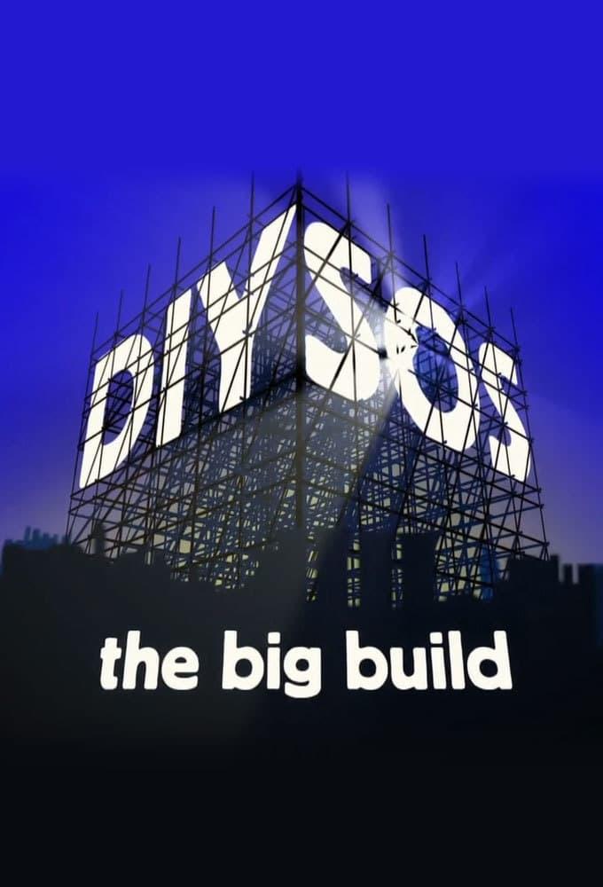 DIY SOS series tv complet