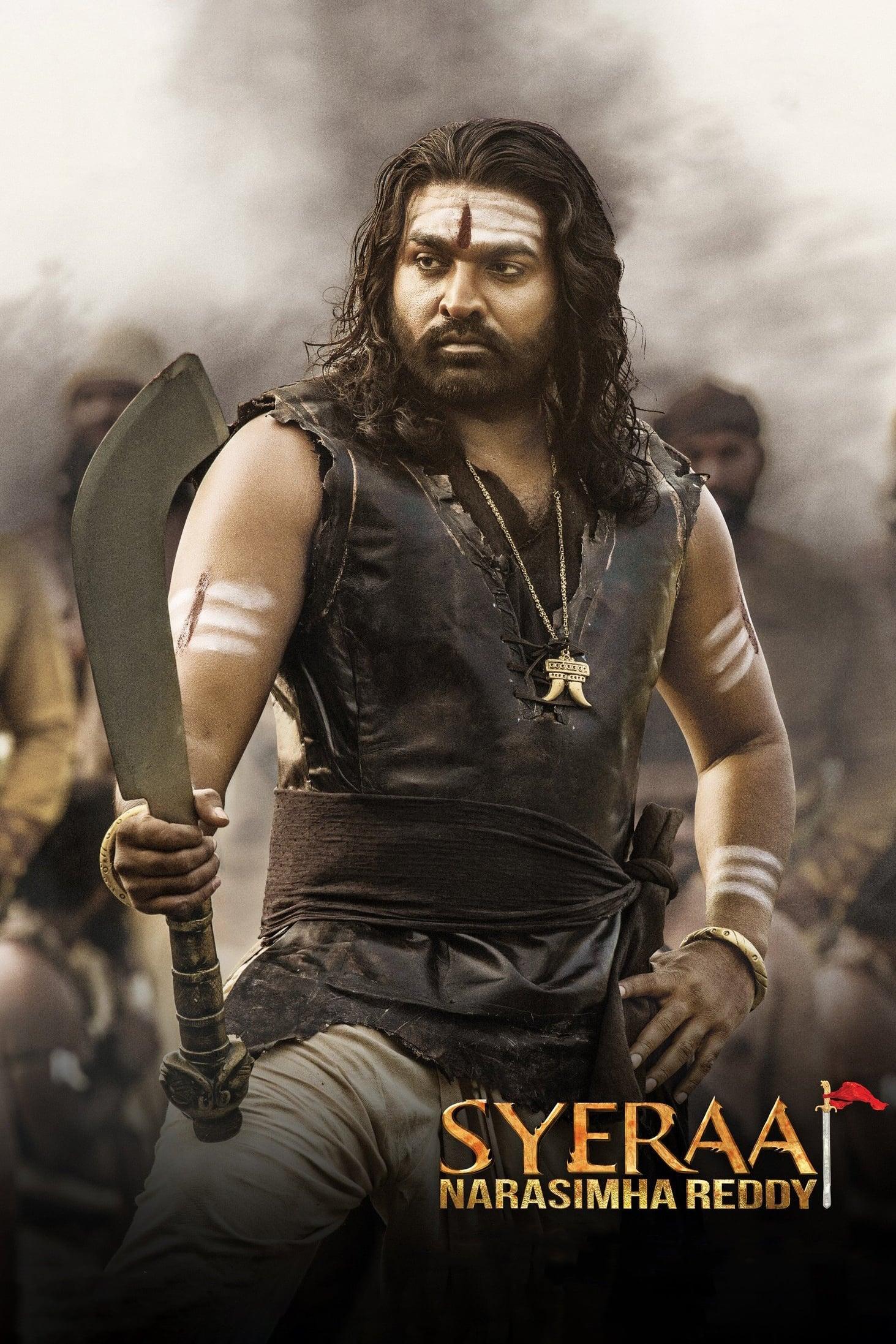 Sye Raa Narasimha Reddy Full Movie