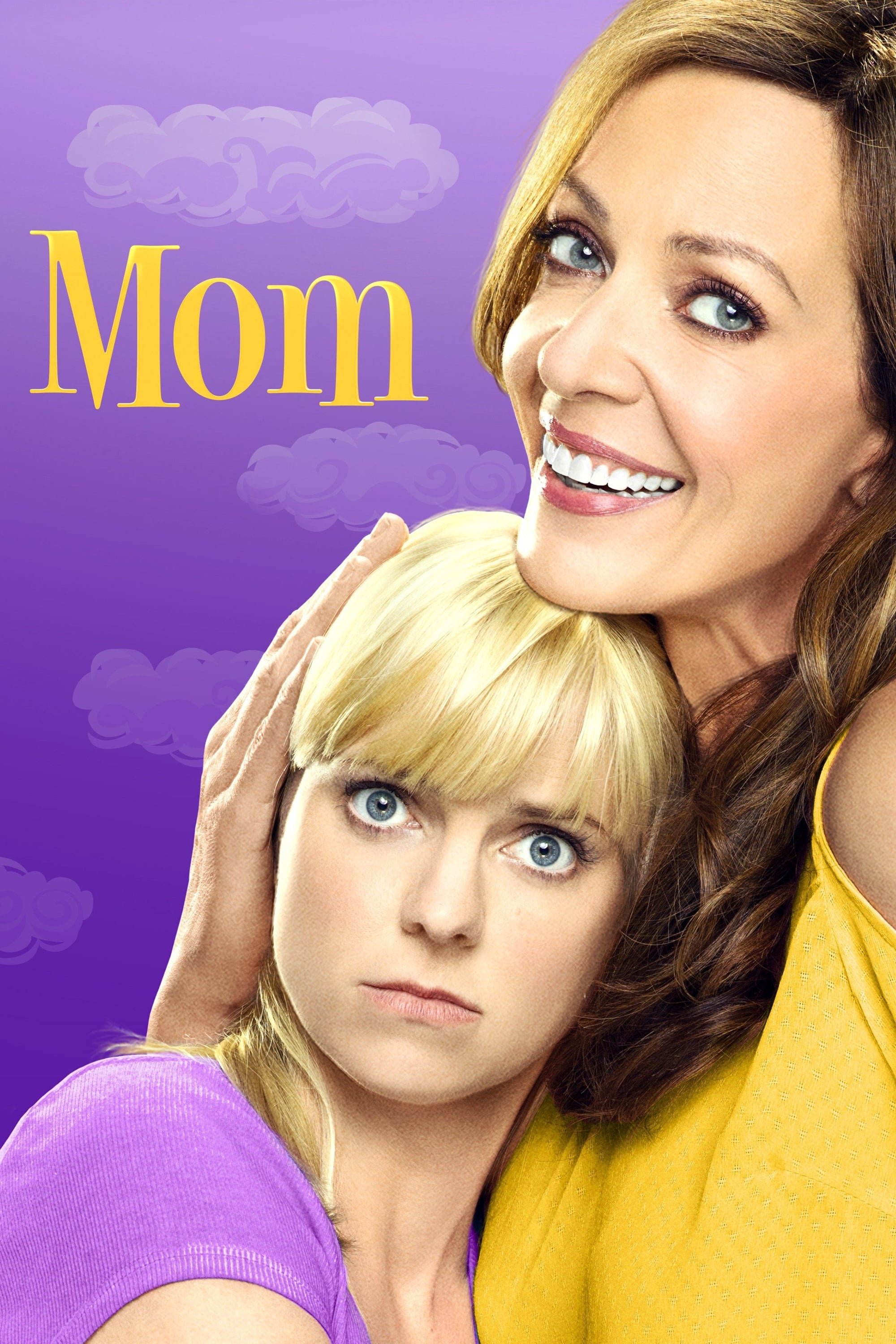 Mom series tv complet