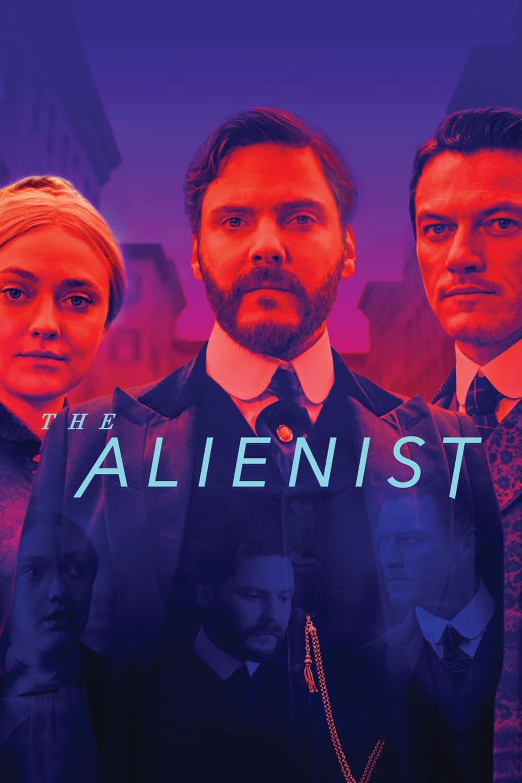 L'Aliéniste series tv complet